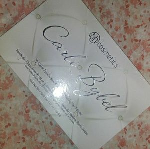 Bh Cosmetics Carli Bylel Palette